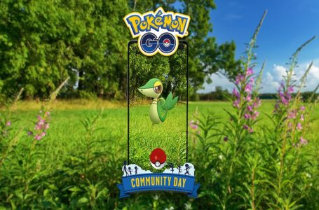 All Snivy in the Sunshine special research tasks and rewards in Pokémon Go