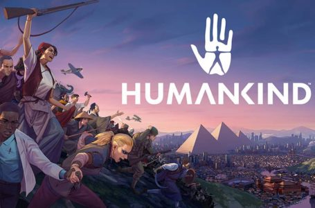 Strategy game Humankind delayed to this summer