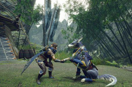 How to get Elder Dragon Bone in Monster Hunter Rise