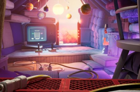It Takes Two – Rose's Room gameplay tips and walkthrough guide