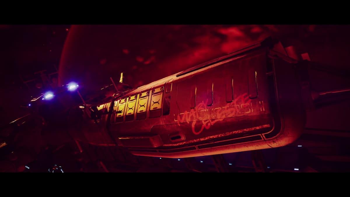 Subverse Mary Celeste
