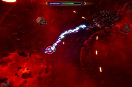How to beat Tibold's Battleship boss in Subverse