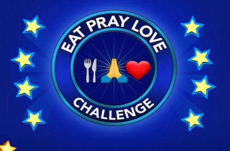 How to complete Eat Pray Love Challenge in BitLife