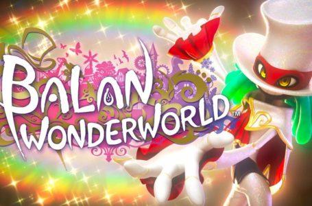 Balan Wonderworld receives suspicious surge of positive Metacritic user reviews