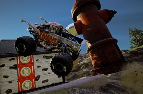 How to change video quality and FPS in Monster Jam Steel Titans 2