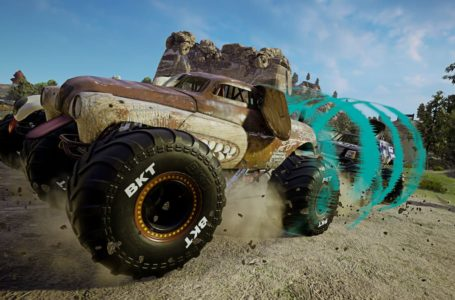How to get collectibles in Monster Jam Steel Titans 2