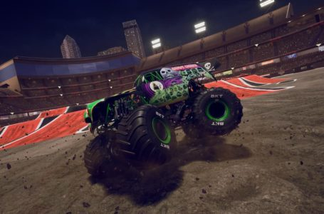 Monster Jam Steel Titans 2 Controls guide for PC, PS4, Xbox One, and Nintendo Switch