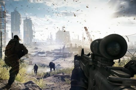 Battlefield 6 leaks hint at modern-day setting and revolutionary campaign