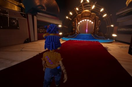 It Takes Two – The Attic gameplay tips and walkthrough guide