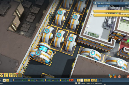Base building tips for Evil Genius 2