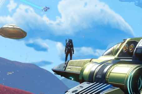 No Man's Sky Expeditions updates brings new game mode, Milestones, and events