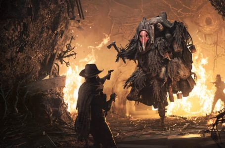 How to max out rewards in the Hunt: Showdown As the Crow Flies event