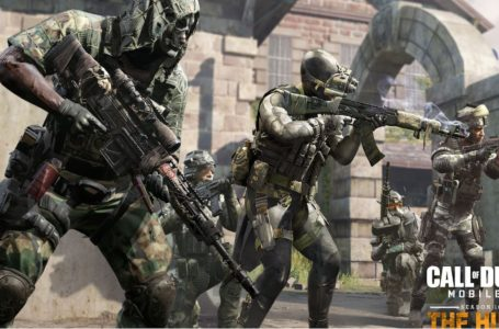 What is Call of Duty: Mobile Season 3 update release date