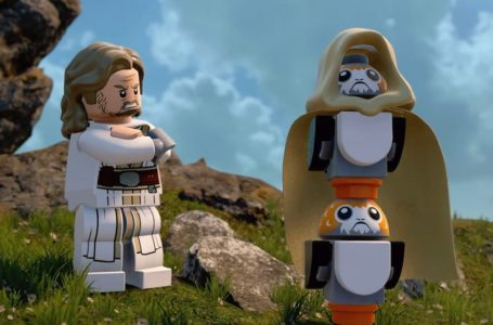 Lego Star Wars: The Skywalker Saga delayed for second time