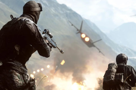Battlefield 6 could include natural disasters like tornados, floods, and volcanos