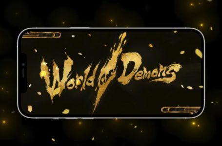 World of Demons from Platinum Games debuts as part of massive Apple Arcade update