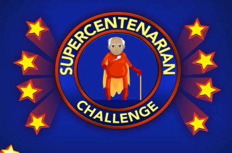 How to complete the Supercentenarian Challenge in BitLife