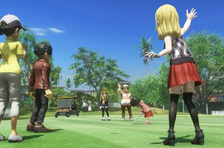 Everybody's Golf dev ends PlayStation exclusivity, partners with Apple Arcade