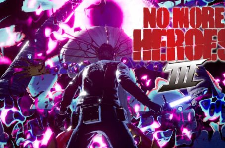 New No More Heroes III gameplay trailer, physical version confirmed