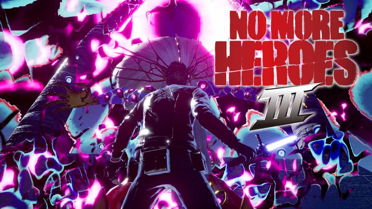 No More Heroes III 3