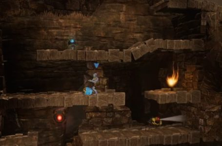 How to tie up Sligs in Oddworld: Soulstorm