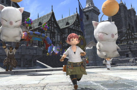 There are now more than 22 million registered users in Final Fantasy XIV