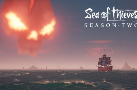 When does Sea of Thieves Season Two start?