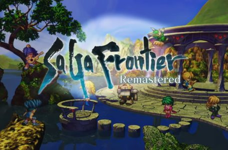 Square Enix to host SaGa Frontier Remastered livestream ahead of next week's launch