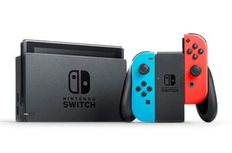 Nintendo expects Switch production to take a hit in 2021 due to semiconductor shortages