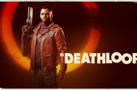 Deathloop gets delayed to September 14