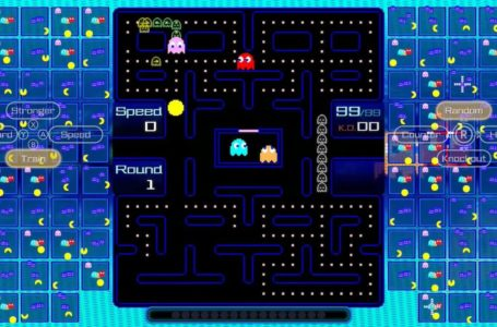 How to unlock CPU Battle, Score Attack, and Blind Time Attack in Pac-Man 99