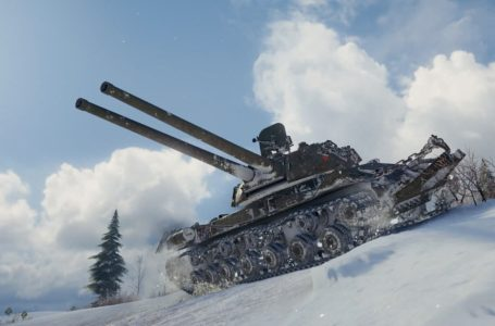 How to leave a clan in World of Tanks