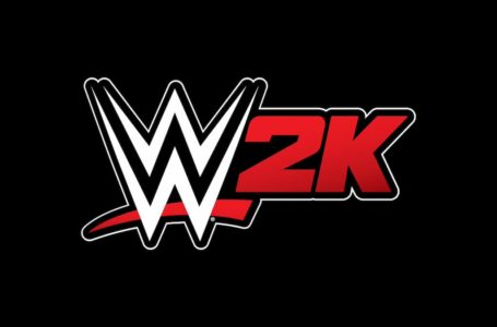 WWE 2K announcement set for this weekend's WrestleMania
