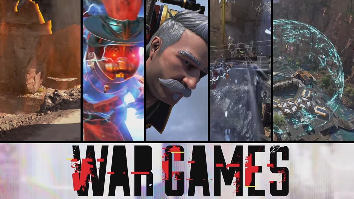 All War Games LTMs