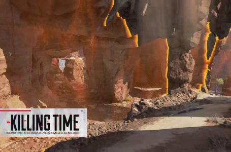 How the Killing Time Limited-Time Takeover works in Apex Legends War Games event