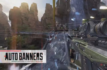 How the Auto Banners Limited-Time Takeover works in Apex Legends War Games event