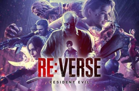 7 tips to help you win more Resident Evil Re:Verse matches