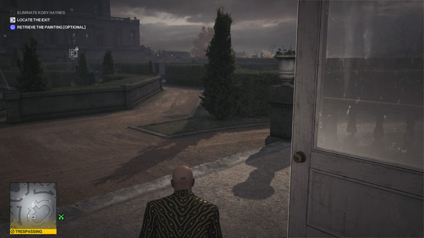 through-the-maze-collector-hitman-3