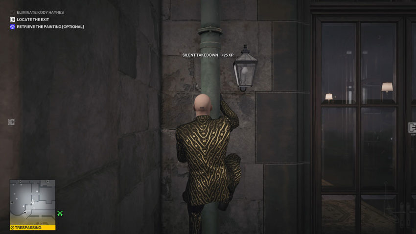 drainpipe-collector-hitman-3