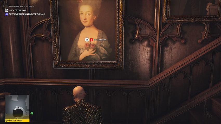 painting-collector-hitman-3