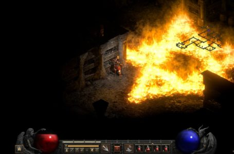 How to complete The Forgotten Tower quest in Diablo 2: Resurrected