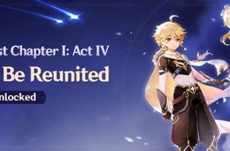 "Genshin Impact's ""We Will Be Reunited"" quest marks return to Abyss Order storyline"