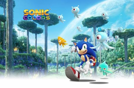 Sonic Colors may get a remaster later this year, according to leaks