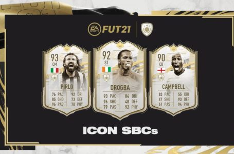 FIFA 21: How to complete Icon Andrea Pirlo SBC – Requirements and solutions