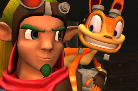Naughty Dog doesn't have a new Jak & Daxter game in development