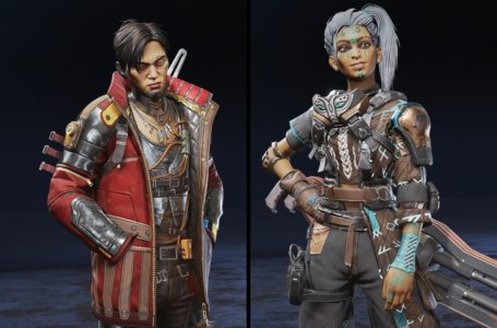 All Prize Tracker rewards for the War Games Event in Apex Legends
