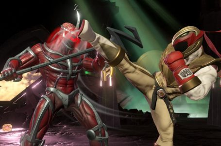 Power Rangers: Battle for the Grid is adding Ryu and Chun-Li in a Street Fighter DLC Pack
