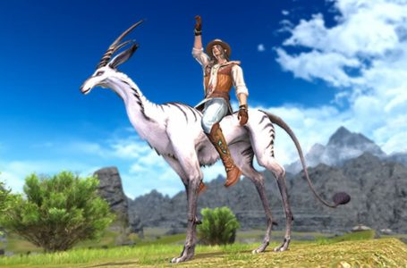 Where to turn in Fête Tokens in Final Fantasy XIV – All rewards