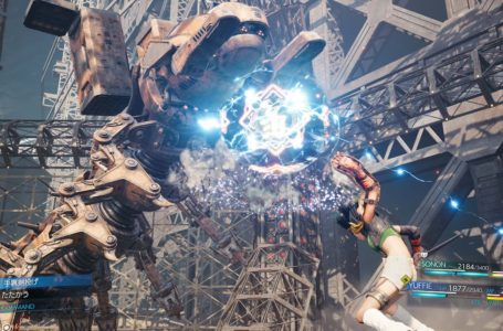 Combat in Final Fantasy VII Remake Intergrade's DLC revealed, new screenshots