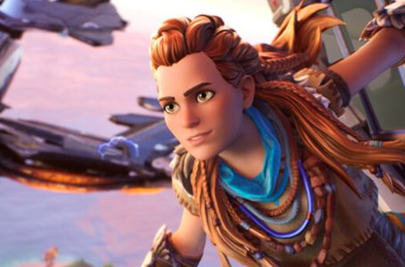 How to get the Aloy skin for free in Fortnite – Aloy Cup details